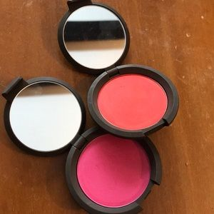 Becca mineral blush bundle